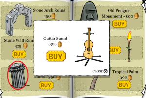 Guitar Stand 1 09