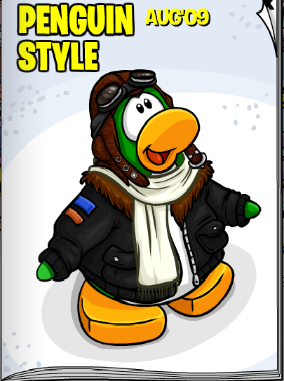 Penguin Stlye Catalog 1