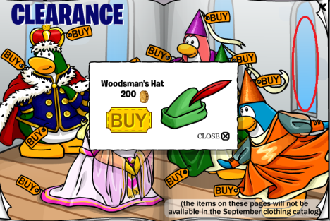Woodsman hat 1 09