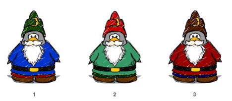 Gnome Decide